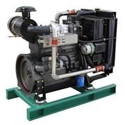 Двигатель TSS Diesel TDK-N 56 4LT фото