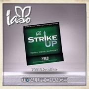 Iaso Strike Up капсулы для Мужчин - натуральная Виагра из трав фото