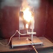 Предел огнестойкости, средства огнезащиты, класс огнестойкости, пожтест, донстройтест фото
