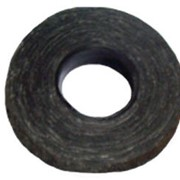Изолента на хлопчато-бумажной основе (изолента) фото