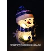 Ночник Космос EL119 снеговик фото