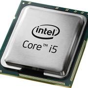 Процессоры Intel Core i3/i5/i7 фото