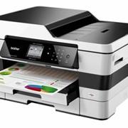 Картридж для струйных принтеров Brother Ink MFC-J3720 (A3) фото