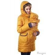 Куртки для беременных, слингокуртки фото