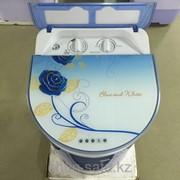 Однобаковая стиральная машина полуавтомат Konov, код: Xpb35-35 фото