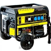Бензиновый генератор Firman FPG8800E2 фото