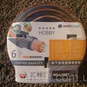 "Поливочный шланг Cellfast серии HOBBY 50 м. 3/4 "" (16-221) фото"