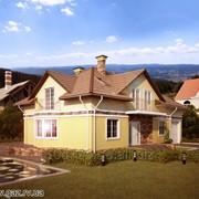 Будівництво дому під ключ фото