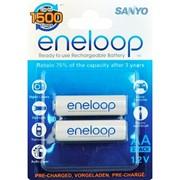 Аккумулятор Panasonic ENELOOP 2000MAH (2100 ) фото