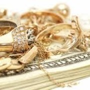 Скупка золотых ювелирных украшений в любом состоянии фото