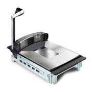 Биоптический сканер штрихкода Datalogic Magellan 9800i фото
