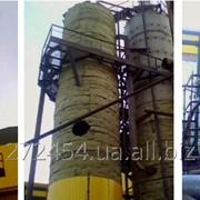 Теплоизоляция промышленных объектов фото