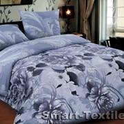 Комплект постельного белья из поплина фото