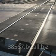 Строительство и ремонт железнодорожных переездов фото