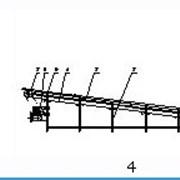 Линия для производства сухариков фото