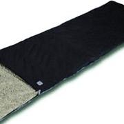 Спальный мешок одеяло с подголовником `Trecking` фото