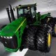 Запчасти к импортной технике: Great Plains, Kinze, John Deere, New Holland, Case, Class; фото