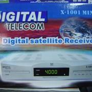 Спутниковый ресивер Digital 1001 mini фото