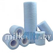 Фильтр тонкой очистки молока (картридж молочный) фото
