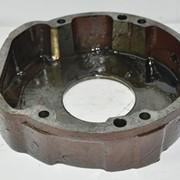 Детали тормозных систем, Кожух тормоза основного МТЗ фото