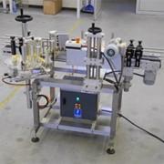 Этикетировочные машины (проектировка и разработка) Нанесение любых этикеток фото