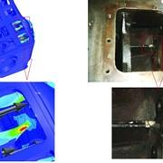 Модернизация, реконструкция и улучшение характеристик компрессорного оборудования фото