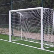 Футбольные ворота Porti fotbal mobile dur aluminiu 3x2m фото