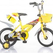 JB1240 Q. Велосипед двухколесный для детей от 2 до 5 лет. фото