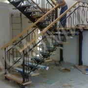 Лестница - вариант 9 фото