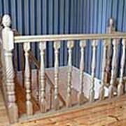 Лестницы Гусиный шаг фото