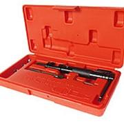 JTC-4309 Набор инструментов для восстановления резьбы свечей зажигания (пружинная вставка М10х1.0) 5шт. JTC фото