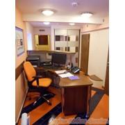 Офисная мебель под заказ в Одессе фото
