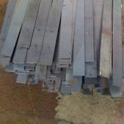 Роспуск листового металла посредством термической резки фото