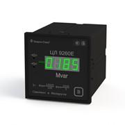 Преобразователи измерительные цифровые реактивной мощности трехфазного тока ЦЛ 9260 фото
