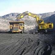 Добыча, обогащение и агломерация бурого угля фото