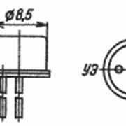 Тиристоры и симметричные управляющие элементы фото