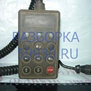 Пульт управления пневмоподвеской 4460561190 / Iveco Stralis фото