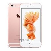 Сматфон Factory Unlocked Apple iPhone 6S Plus 128GB Rose Gold Sealed фото