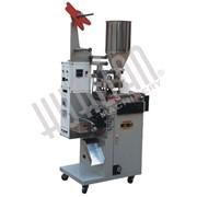 Автомат для упаковки чая в одноразовые фильтр-пакеты DXDC-125 фото