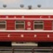 Модель железнодорожной техники фото