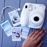 Fujifilm instax mini 7s фото