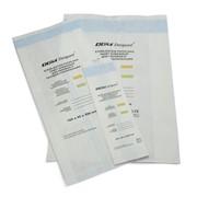 Пакет упаковочный плоский самозапечатывающийся для медицинской паровой и газовой стерилизации марки DGM Steriguard 90 мм х 280 мм фото