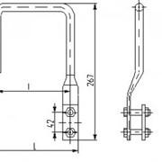 Рог разрядный РР-156 фото