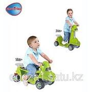 Детская Каталка Smart Trike Mini All in One 2-в-1 green фото