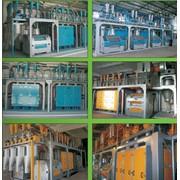 Мукомольные комплексы мукомольные мельницы из Турции, Оборудование мельничное, мукомольное фото