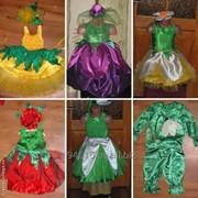 Прокат костюмов новогодних, для детей фото