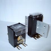 Трансформаторы тока Т-0,66-1 СКОРО в продаже трансформаторы тока Т-0,66 с креплением на DIN-рейку !!! фото