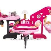 Игровой набор для девочек по уходу за куклой Smoby Baby Nurse (Арт. 220318) фото