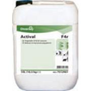 Высокоактивное щелочное моющее средство для полов Taski Actival Артикул 7512961 фото