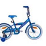 STERN Детский велосипед для детей 4-6 лет фото